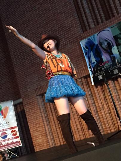 TOKYO IMPACT!!!ライブ!_e0163255_13201403.jpg