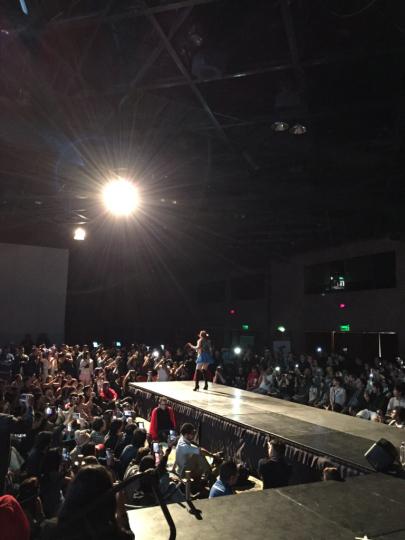 TOKYO IMPACT!!!ライブ!_e0163255_13201427.jpg
