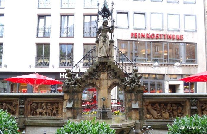 ドイツ9日間の旅 24 ケルン街歩き_a0092659_00204795.jpg