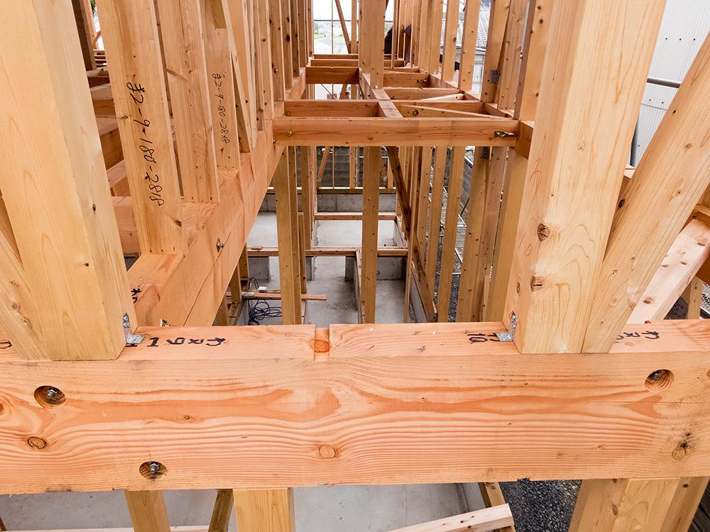 伝統ある町並みに建てる風格ある木造邸宅(2)_a0163962_7464277.jpg