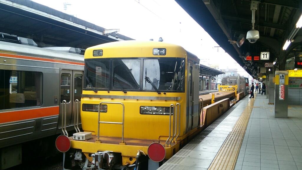 JR名古屋駅にて_d0202264_14162441.jpg