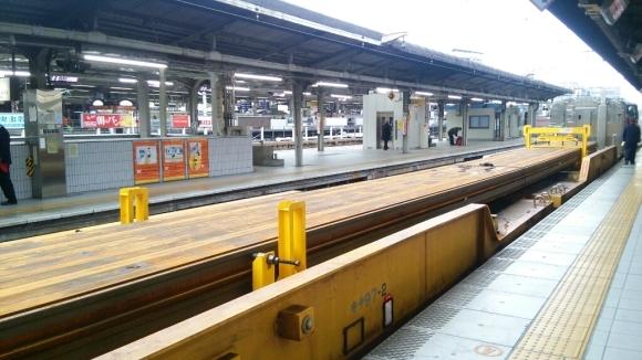 JR名古屋駅にて_d0202264_14162836.jpg