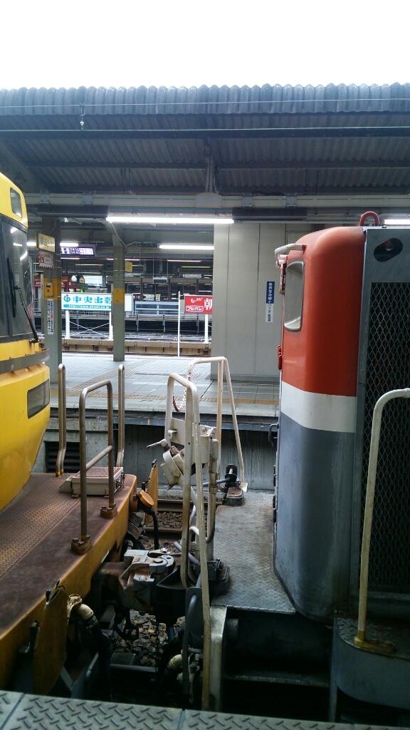 JR名古屋駅にて_d0202264_14163147.jpg
