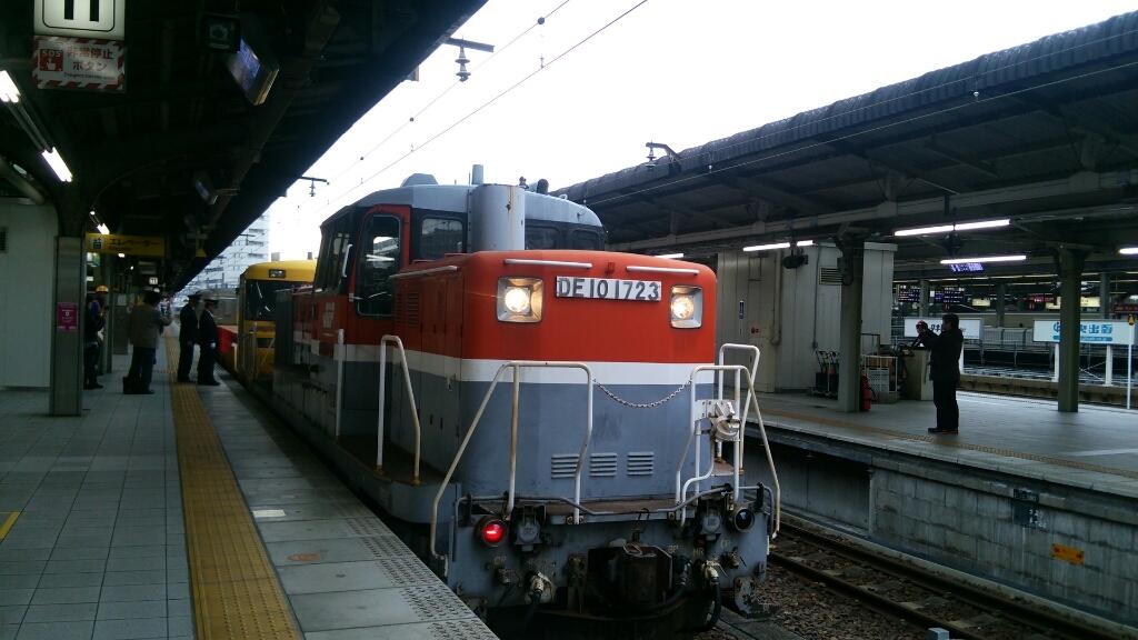 JR名古屋駅にて_d0202264_14163428.jpg