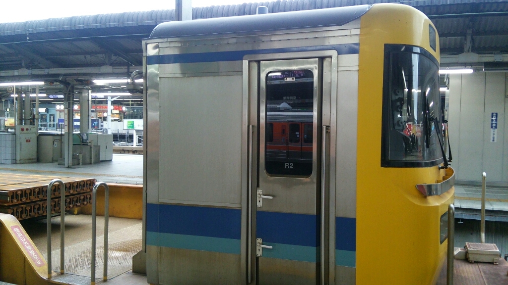 JR名古屋駅にて_d0202264_14163798.jpg
