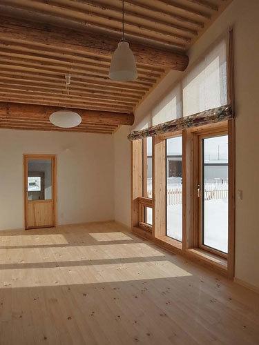 いえのえほん104-5/北海道移住・東川 I 邸、引越_c0189970_10532816.jpg