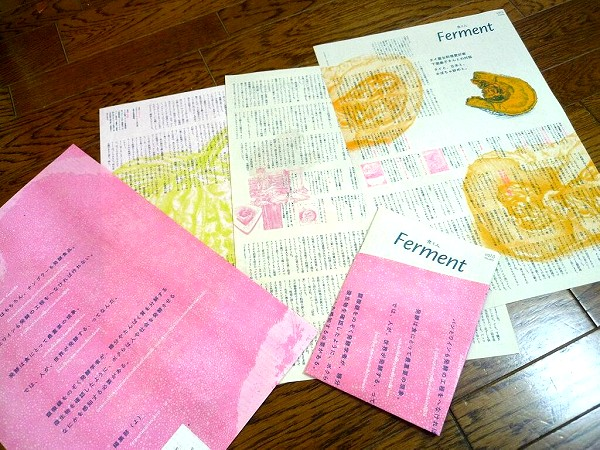 タイと、日本と、かぼちゃ炒めと。 タイ料理家・下関崇子さんとの対話 その1_e0152073_2255291.jpg