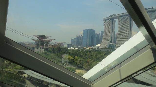 シンガポール旅行記 ①バイ・ザ・ベイとプラナカン_e0212073_16415464.jpg