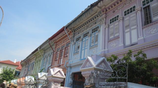 シンガポール旅行記 ①バイ・ザ・ベイとプラナカン_e0212073_17131955.jpg