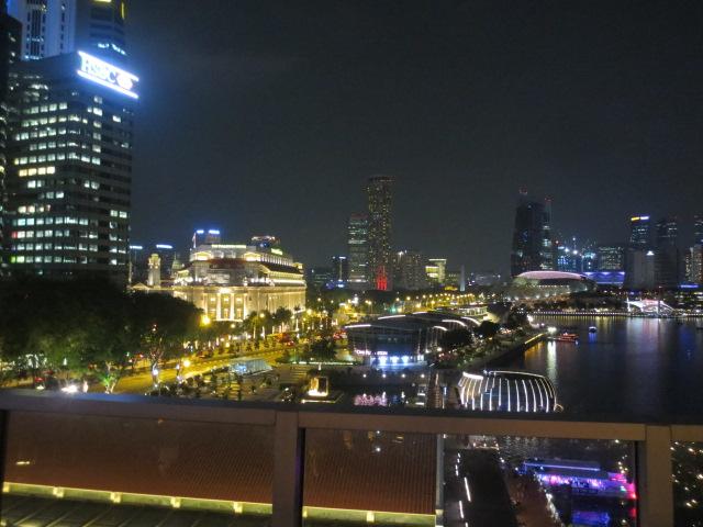 シンガポール旅行記 ②シンガポールチリクラブとシンガポールスリング_e0212073_20364739.jpg