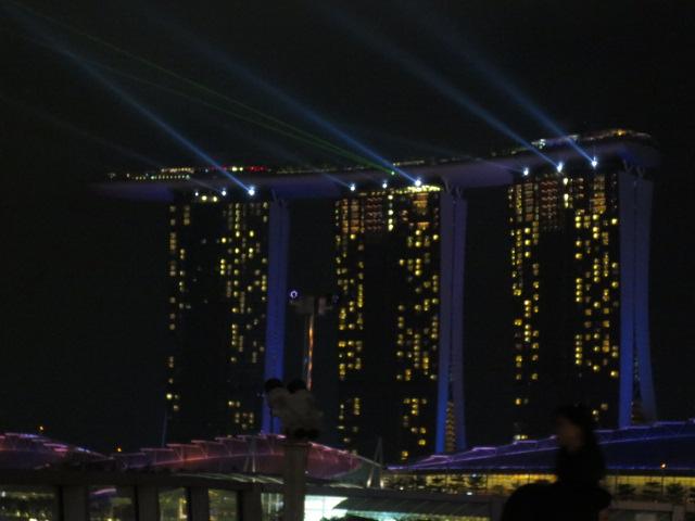 シンガポール旅行記 ②シンガポールチリクラブとシンガポールスリング_e0212073_20402168.jpg