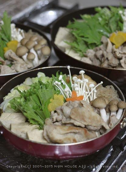 タコライス✿フライパン Sukiyaki♪_c0139375_10575292.jpg