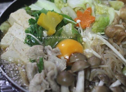 タコライス✿フライパン Sukiyaki♪_c0139375_10582252.jpg