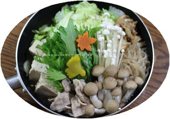 タコライス✿フライパン Sukiyaki♪_c0139375_1058976.jpg