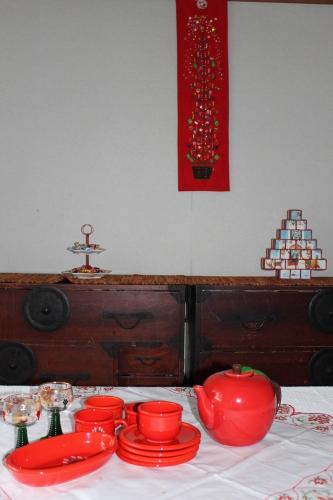 クリスマスのタペストリー_a0125981_18260227.jpg