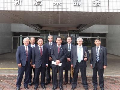 政務活動~行政調査(県庁に)_f0019487_12473953.jpg