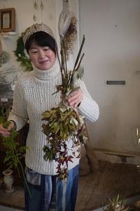 ④追加・最終週「フボーと植物展 白4」_f0226293_8511052.jpg
