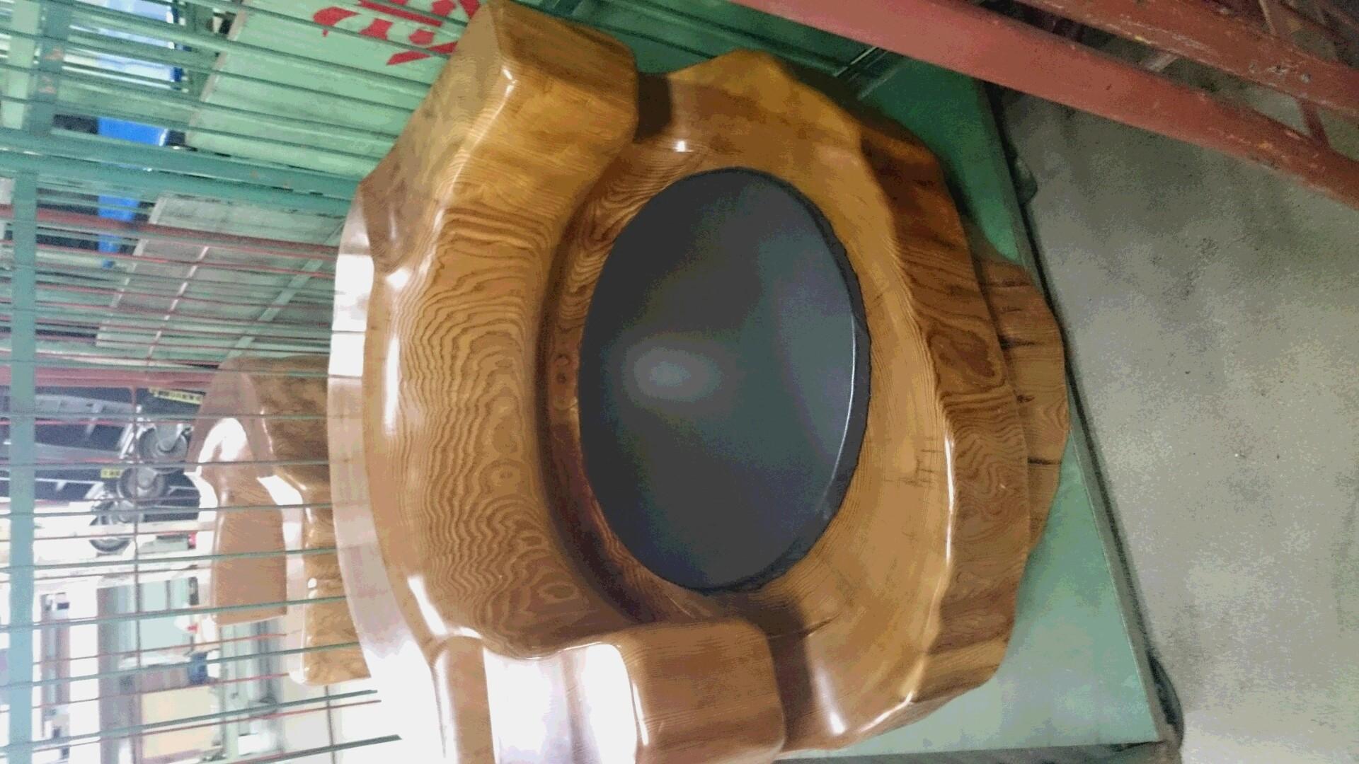 屋久杉の椅子 ほしい方探しております。_b0246398_10202878.jpg