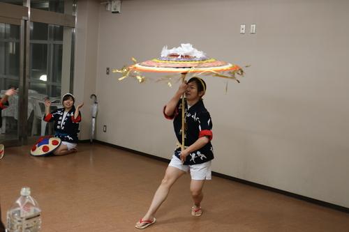 山形大学付属博物館 オープニングセレモニー・・・9_c0075701_17123974.jpg