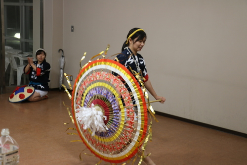 山形大学付属博物館 オープニングセレモニー・・・9_c0075701_17124445.jpg