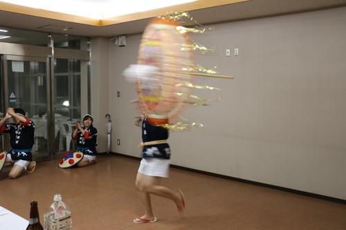 山形大学付属博物館 オープニングセレモニー・・・9_c0075701_17125042.jpg