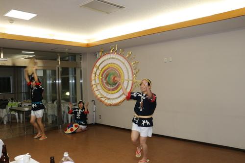 山形大学付属博物館 オープニングセレモニー・・・9_c0075701_171304.jpg