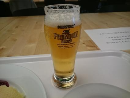 11/26 IKEA立川 スウェーデンミートボール+シナモンロール+生ビール_b0042308_05241.jpg