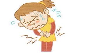 感染性胃腸炎・・・下痢、吐き気_e0097212_15233978.jpg