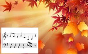 ♪~秋の夕日に照る山~♪_b0044115_8222125.jpg