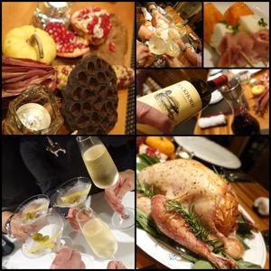 楽しい感謝祭_e0192217_20455776.jpg