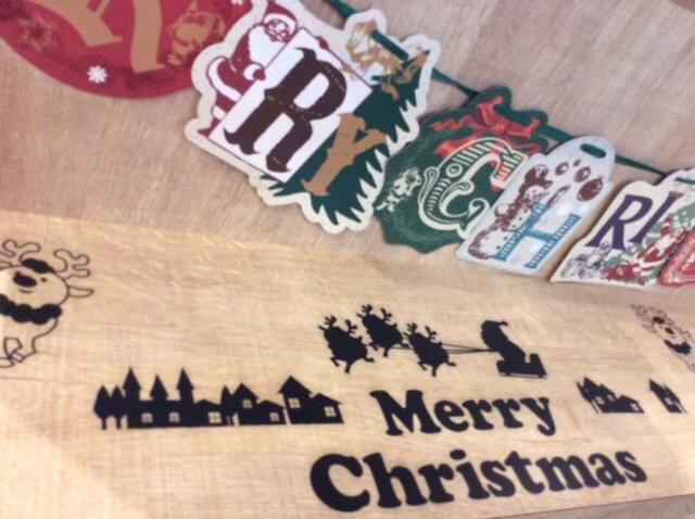 クリスマス☆_e0062921_19405988.jpg