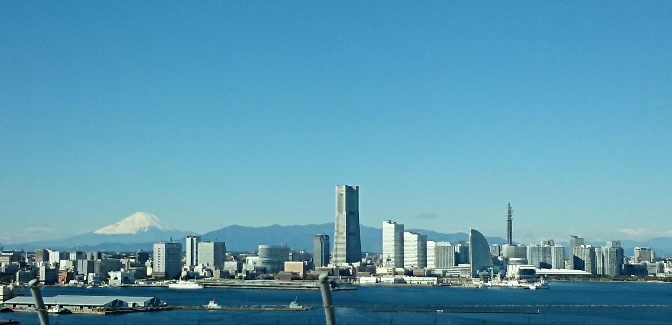 綺麗な富士山が~_d0051146_114977.jpg