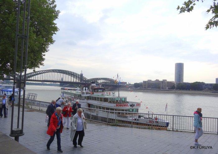 ドイツ9日間の旅 25 ケルン街歩き その2_a0092659_21282074.jpg