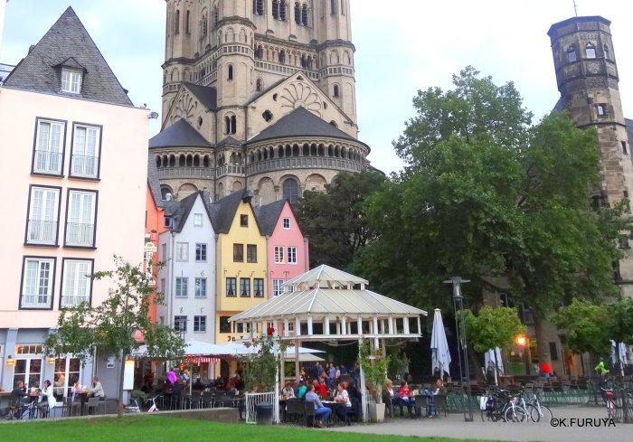ドイツ9日間の旅 25 ケルン街歩き その2_a0092659_21290805.jpg