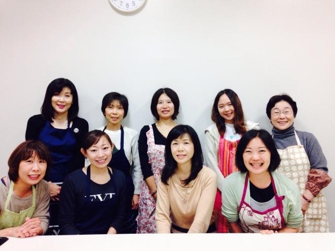 【開催報告♪】11/14 大阪 ルーマニア料理教室_d0226963_19373522.jpg