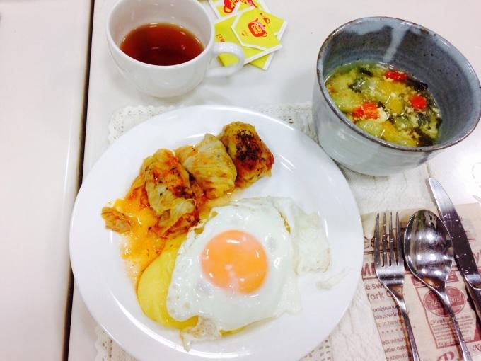 【開催報告♪】11/14 大阪 ルーマニア料理教室_d0226963_19400468.jpg
