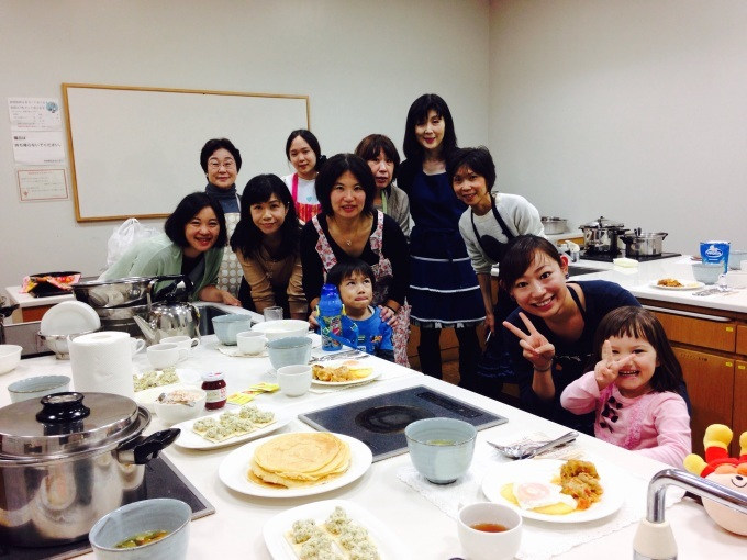 【開催報告♪】11/14 大阪 ルーマニア料理教室_d0226963_19413525.jpg