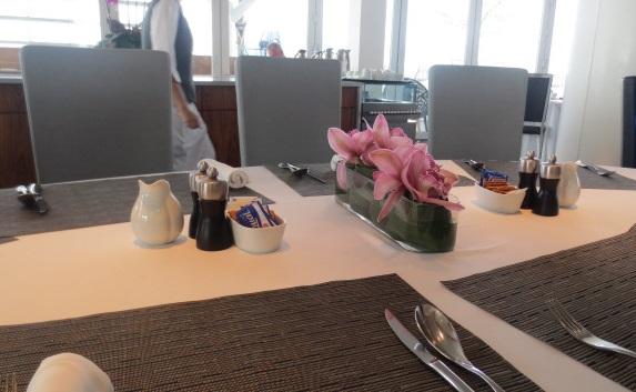 シンガポール旅行記③ 57階の朝ご飯とセントーサ島_e0212073_15203926.jpg