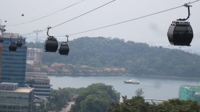 シンガポール旅行記③ 57階の朝ご飯とセントーサ島_e0212073_15402295.jpg