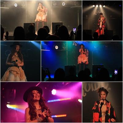 大阪ルイードで歌っちゃいました karen_e0236480_13402250.jpg