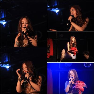 大阪ルイードで歌っちゃいました karen_e0236480_13405813.jpg