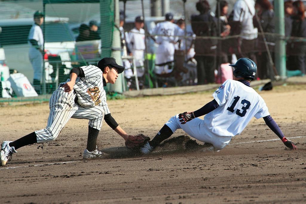 第15回姫路大会 vs紀州ボーイズ4_a0170082_2038085.jpg