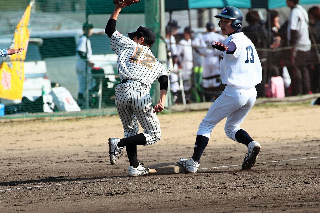 第15回姫路大会 vs紀州ボーイズ4_a0170082_20381233.jpg
