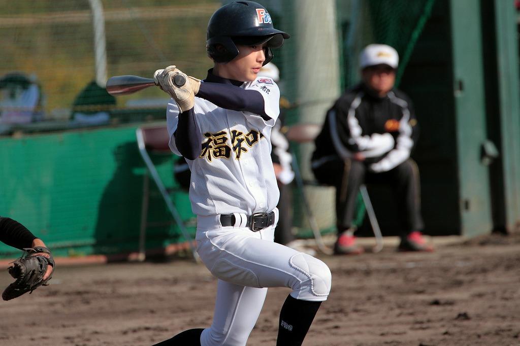 第15回姫路大会 vs紀州ボーイズ4_a0170082_20382444.jpg