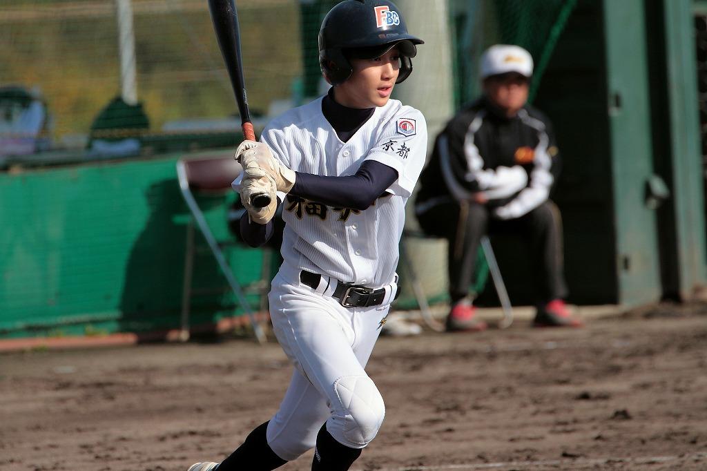 第15回姫路大会 vs紀州ボーイズ4_a0170082_20383071.jpg