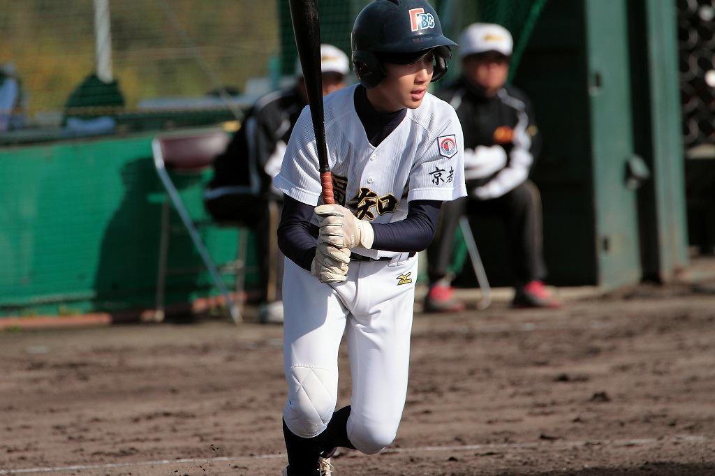 第15回姫路大会 vs紀州ボーイズ4_a0170082_20383871.jpg