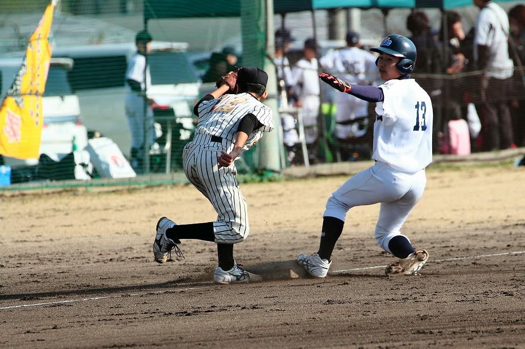 第15回姫路大会 vs紀州ボーイズ4_a0170082_2038612.jpg