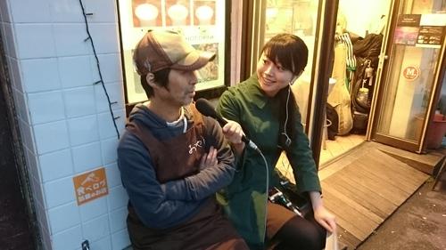 「東京FMラジオ収録」_a0075684_057050.jpg