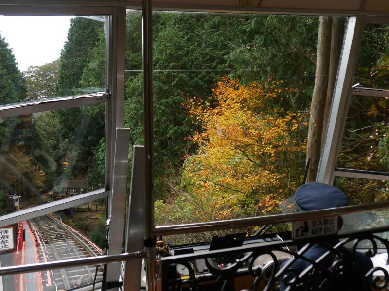 京都紅葉巡り2(比叡山)_c0360399_13245255.jpg