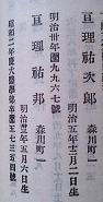 渡瀬ドクトルことW氏〔亘理祐次郎〕について(1)_e0178600_21175227.jpg
